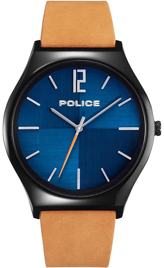 Police PL.15918JSB-03 - zegarek męski