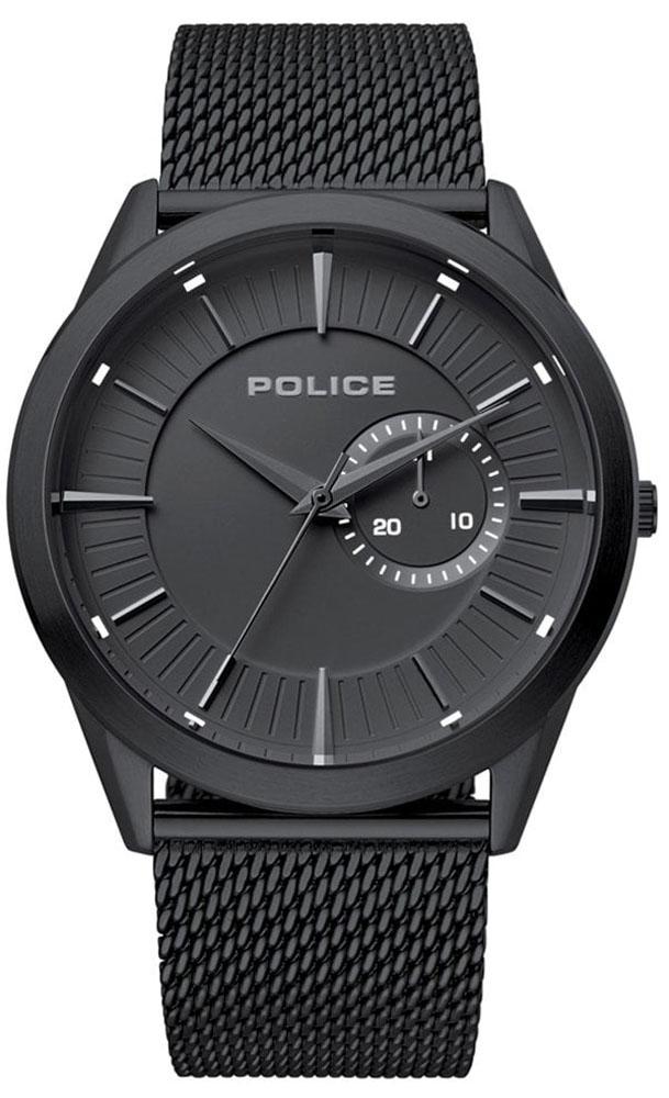 Police PL.15919JSB-02MM - zegarek męski