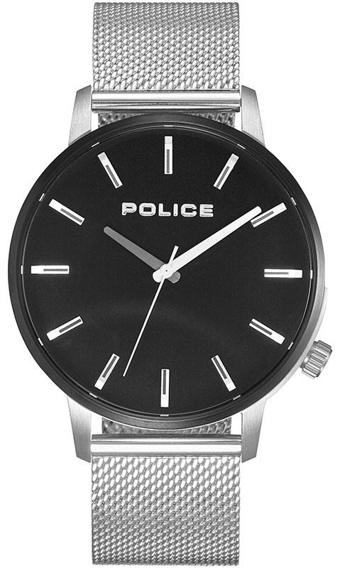 Police PL.15923JSTB-02MM - zegarek męski