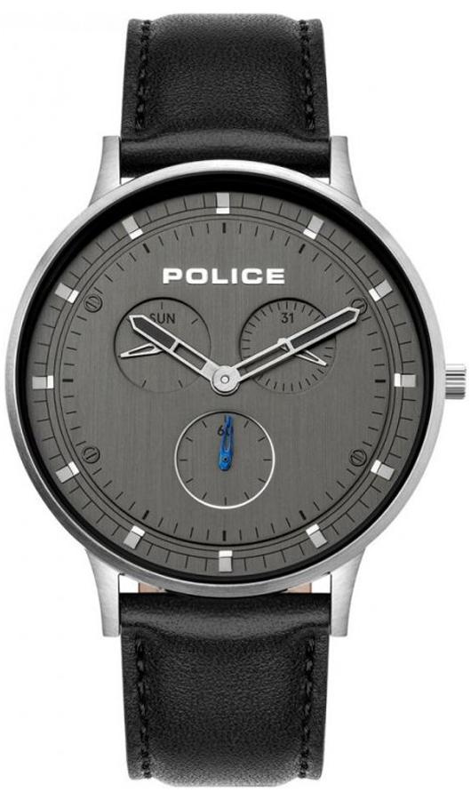 Police PL.15968JS-39 - zegarek męski
