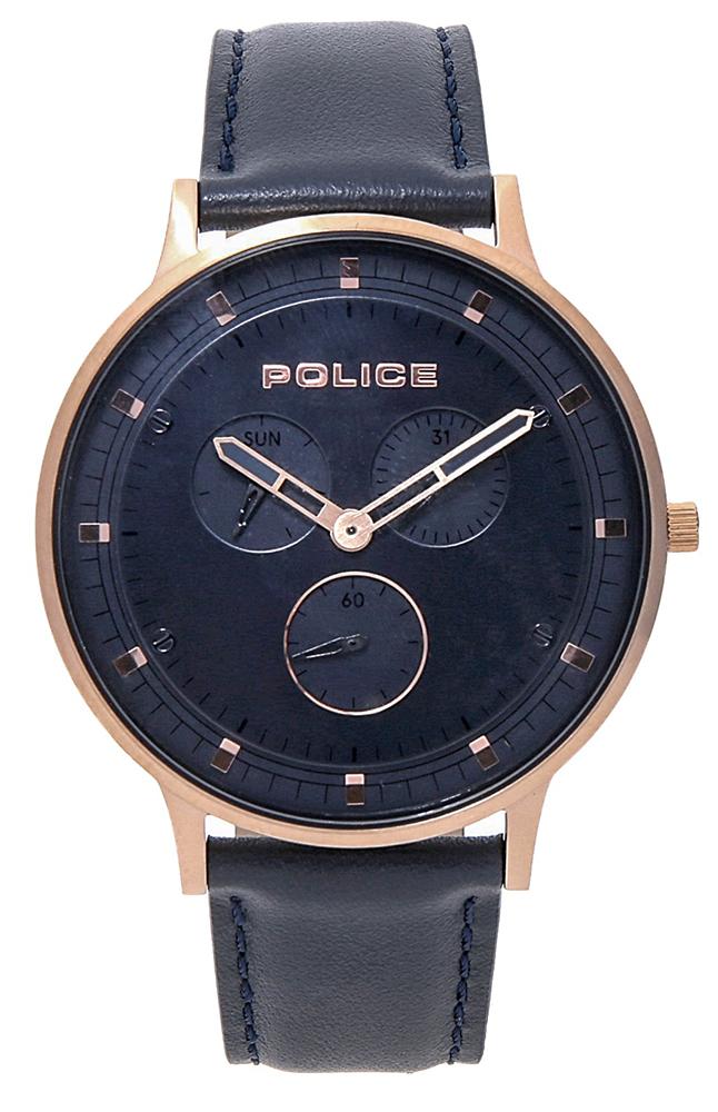 Police PL.15968JSR-03 - zegarek męski