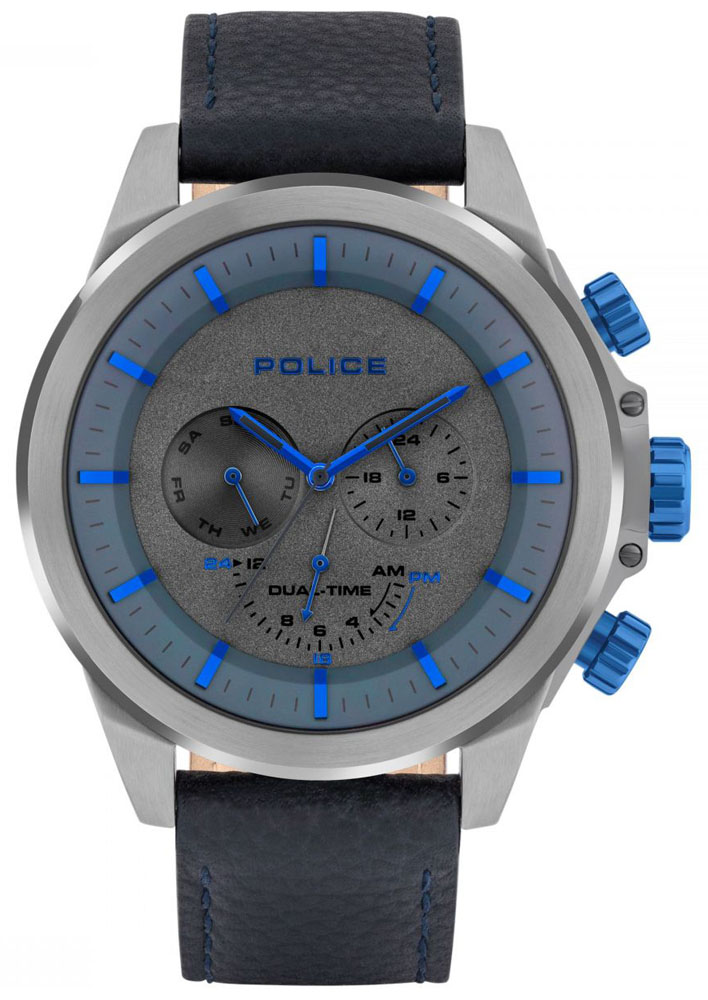 Police PL.15970JSU-61 - zegarek męski