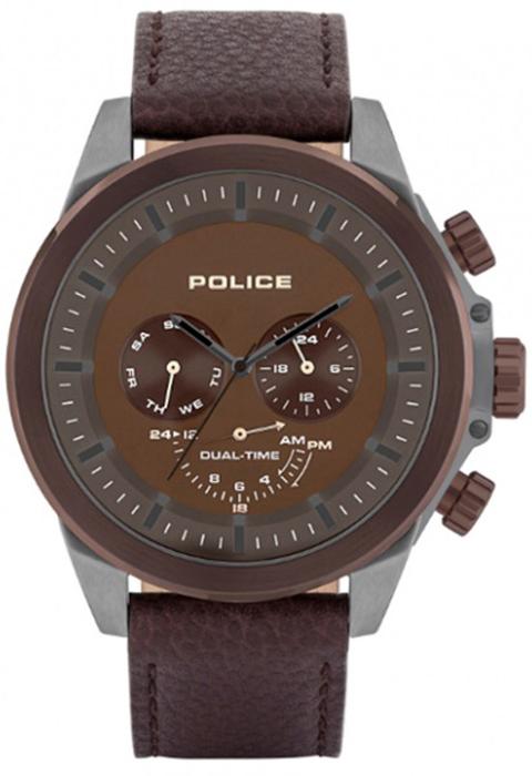 Police PL.15970JSUBZ-12 - zegarek męski
