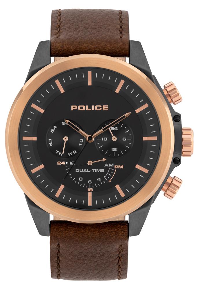 Police PL.15970JSUR-02 - zegarek męski