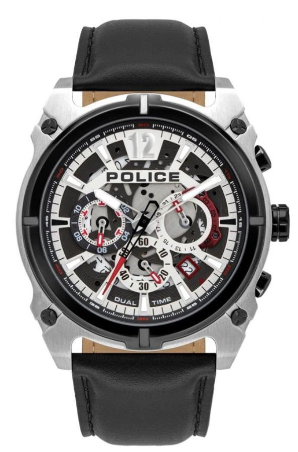 Police PL.16020JSTB-04 - zegarek męski