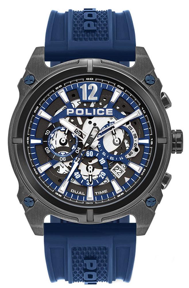 Police PL.16020JSU-61P - zegarek męski