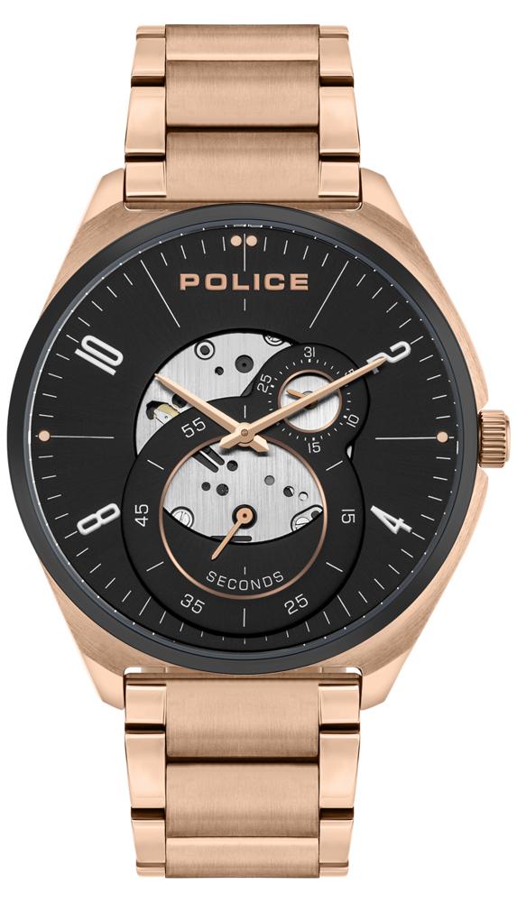Police PL.16022JSRB-02M - zegarek męski