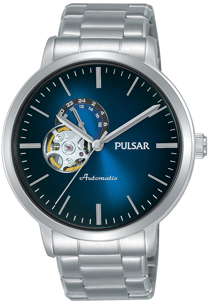 Pulsar P9A001X1 - zegarek męski