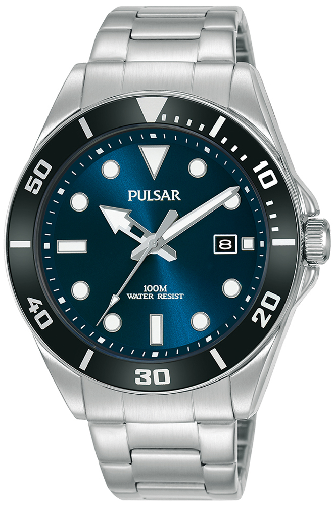 Pulsar PG8289X1 - zegarek męski