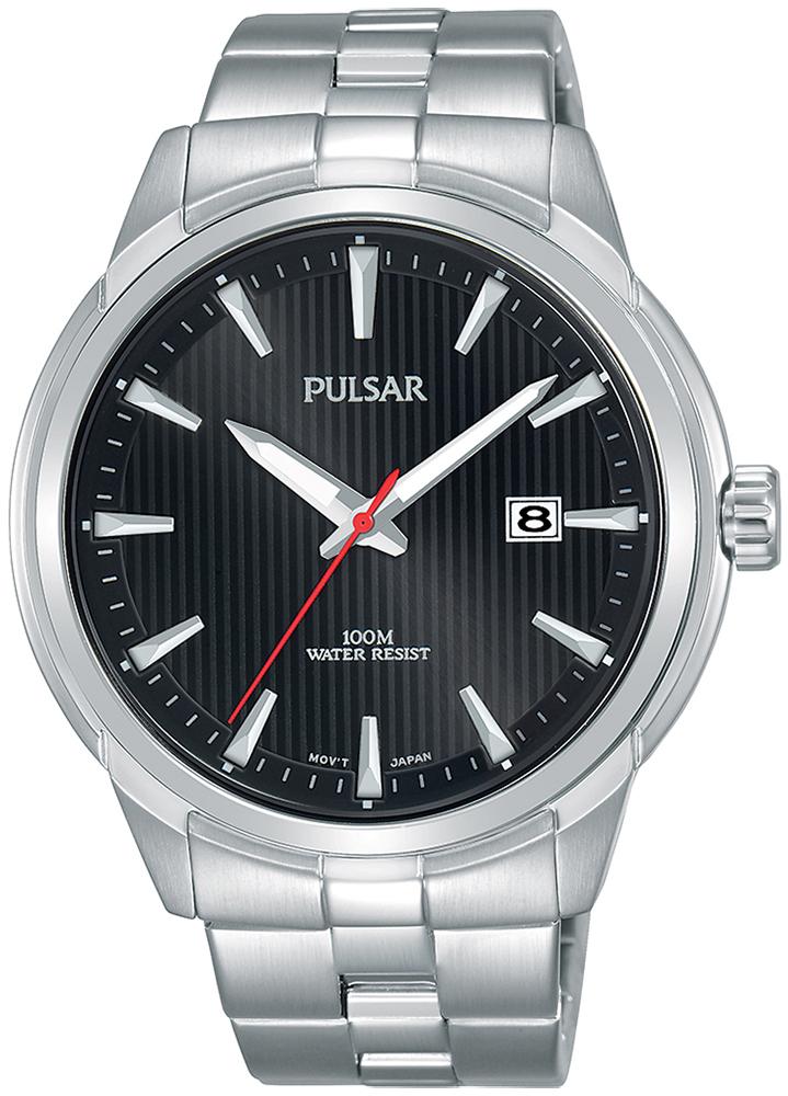 Pulsar PS9581X1 - zegarek męski