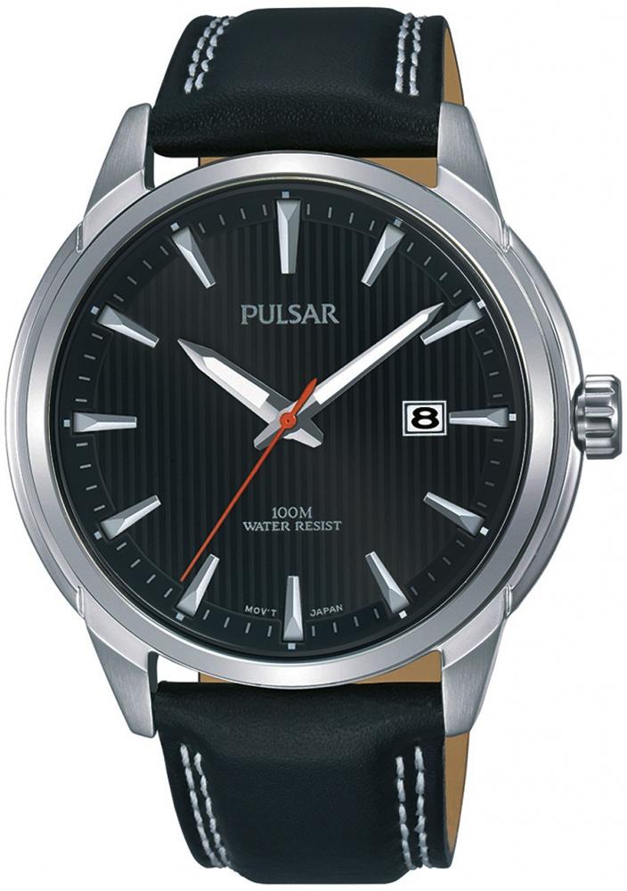 Pulsar PS9585X1 - zegarek męski
