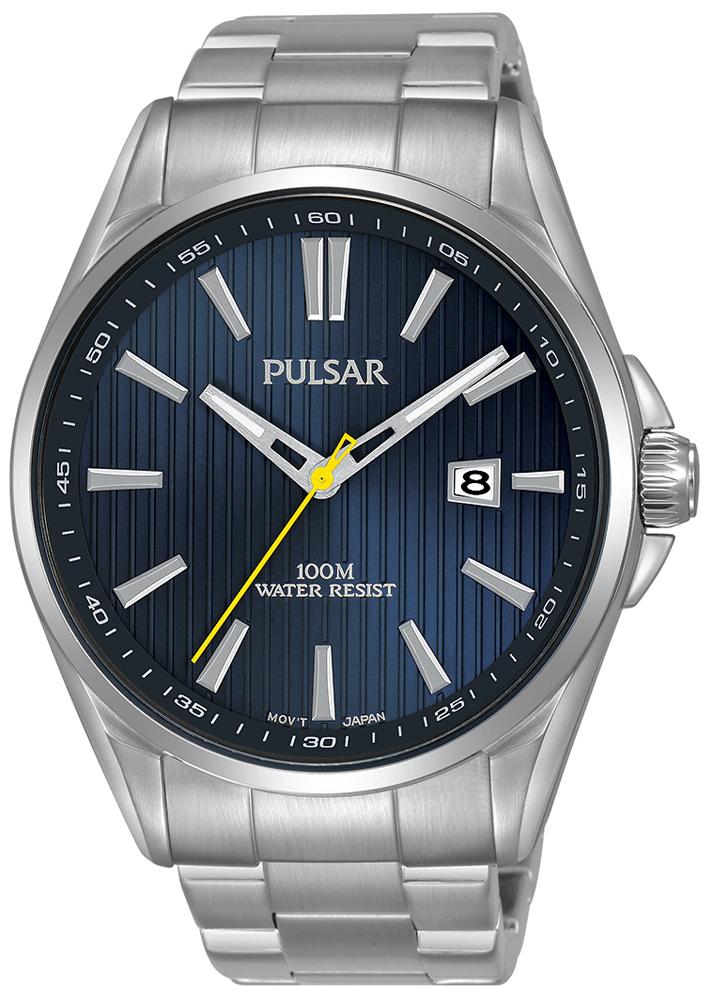 Pulsar PS9603X1 - zegarek męski