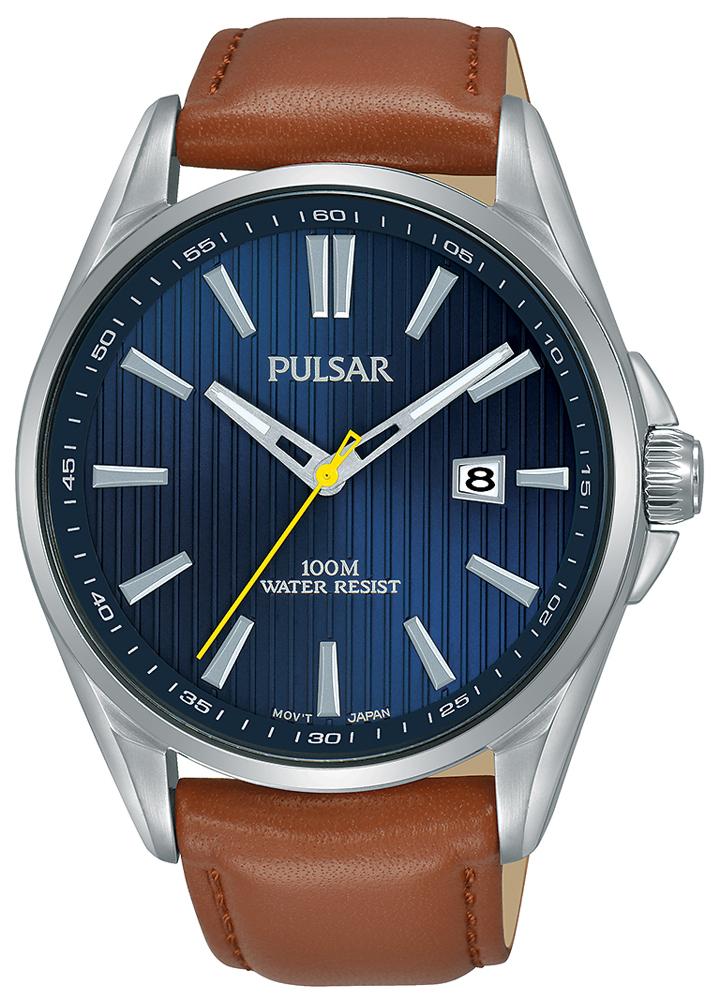 Pulsar PS9607X1 - zegarek męski