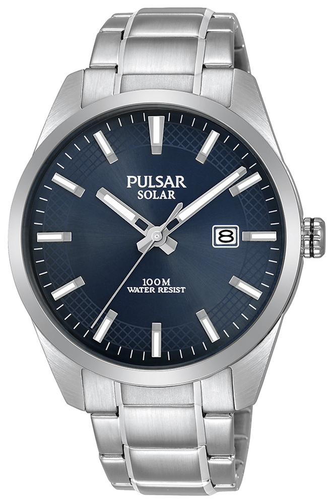 Pulsar PX3181X1 - zegarek męski