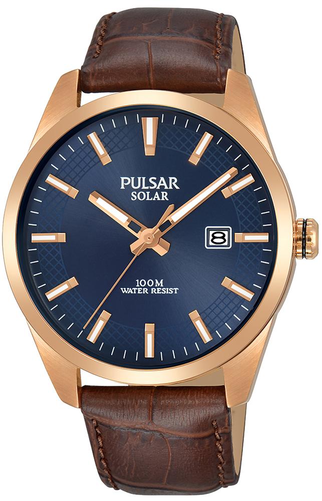 Pulsar PX3186X1 - zegarek męski