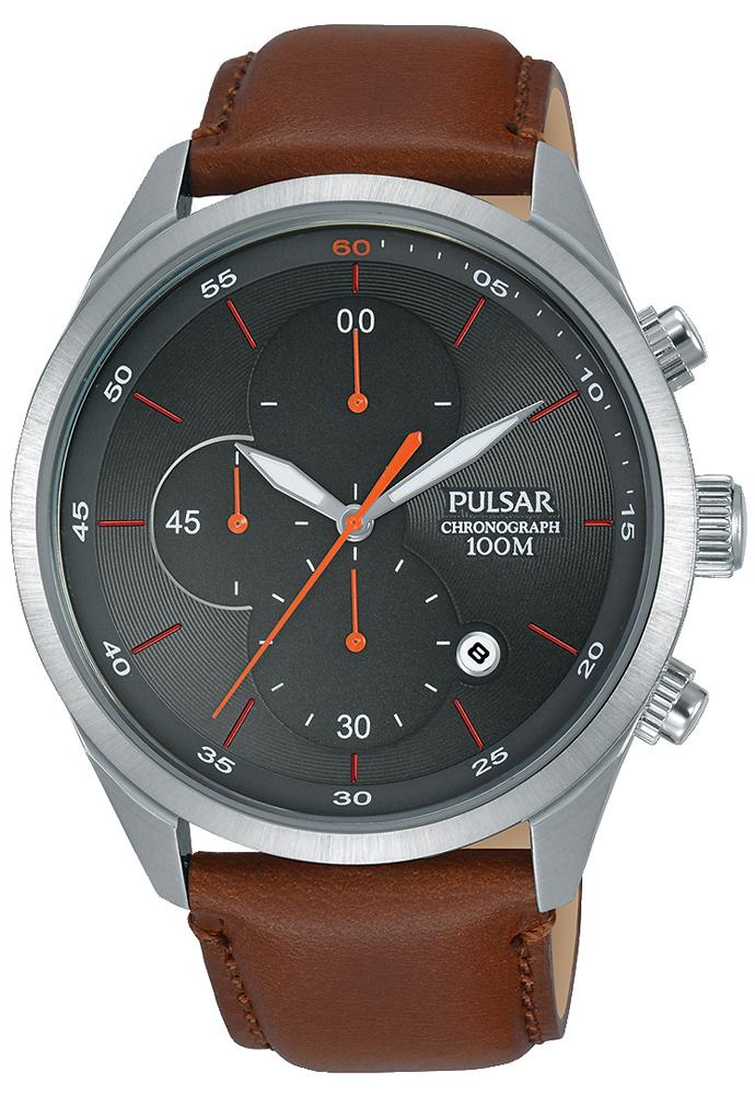 Pulsar PM3103X1 - zegarek męski