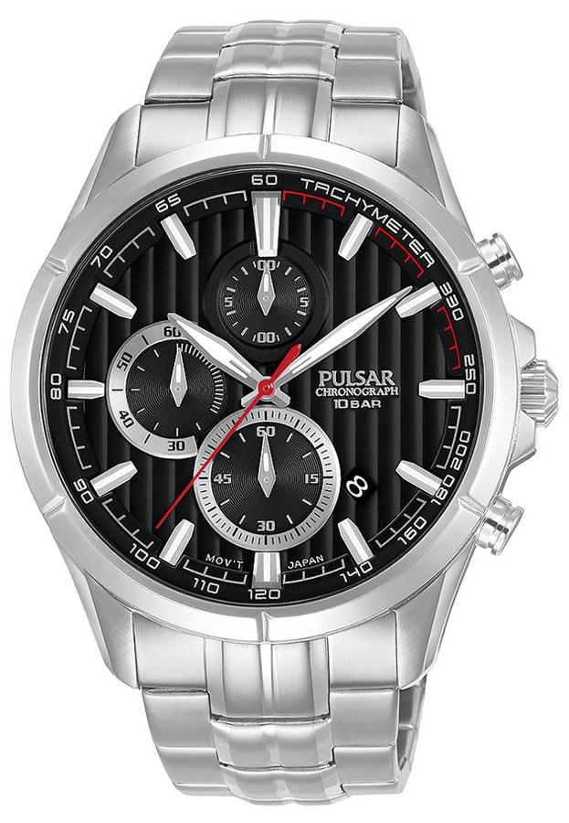Pulsar PM3159X1 - zegarek męski