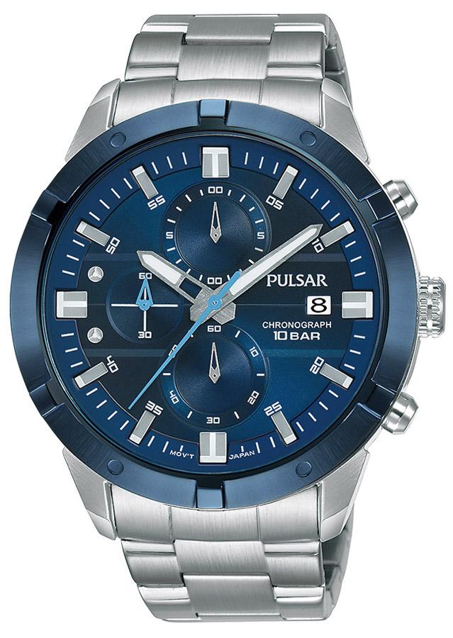Pulsar PM3169X1 - zegarek męski