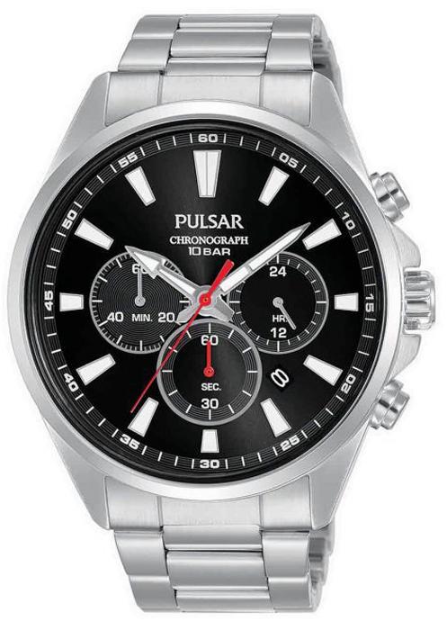 Pulsar PT3A39X1 - zegarek męski
