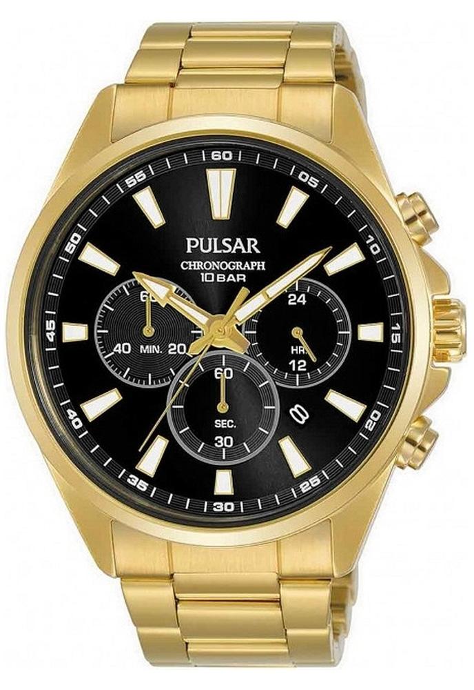 Pulsar PT3A40X1 - zegarek męski