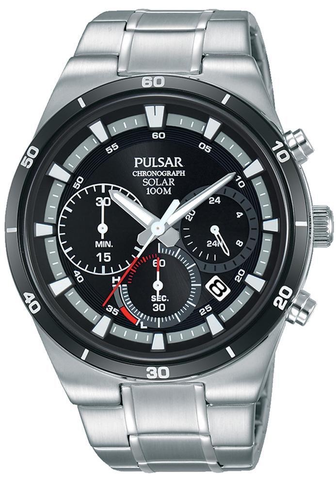Pulsar PZ5041X1 - zegarek męski