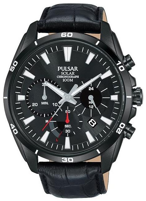 Pulsar PZ5063X1 - zegarek męski