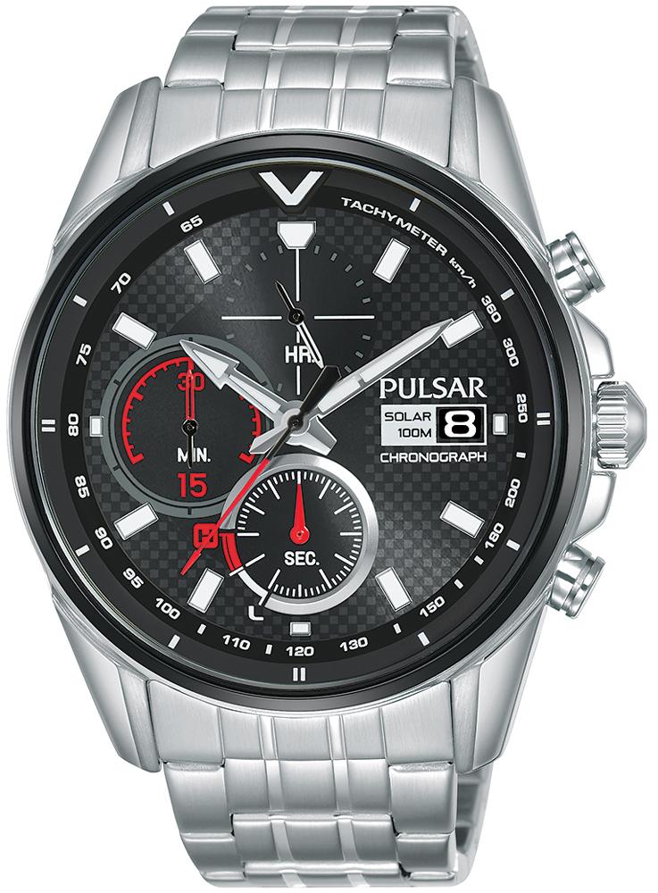 Pulsar PZ6027X1 - zegarek męski