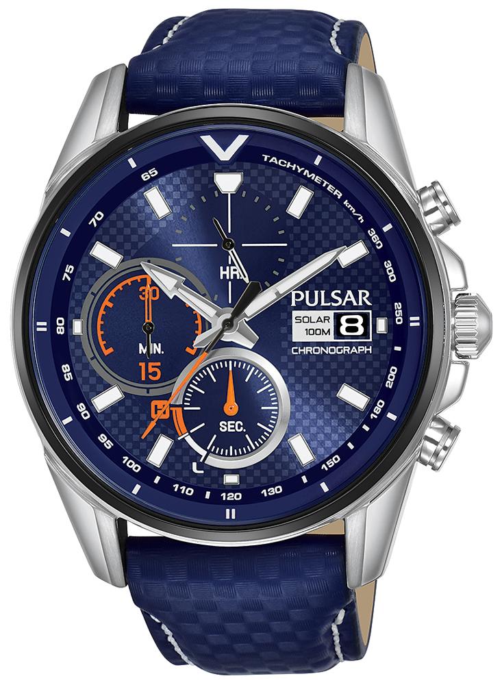 Pulsar PZ6031X1 - zegarek męski