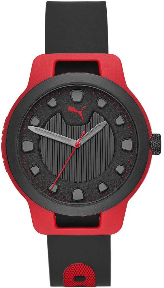 Puma P5001 - zegarek męski
