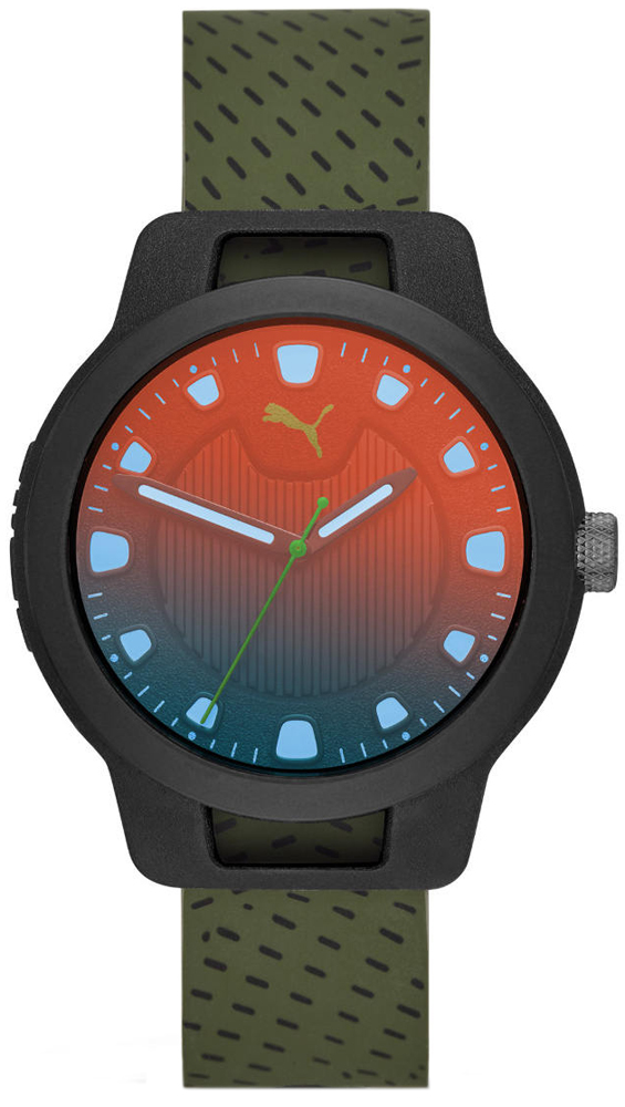 Puma P5011 - zegarek męski