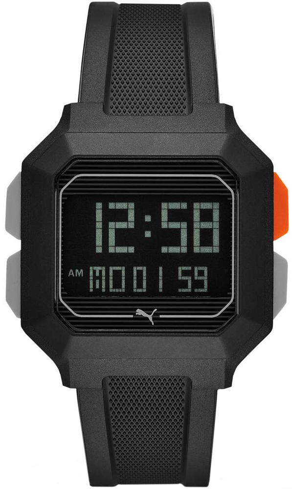 Puma P5020 - zegarek męski