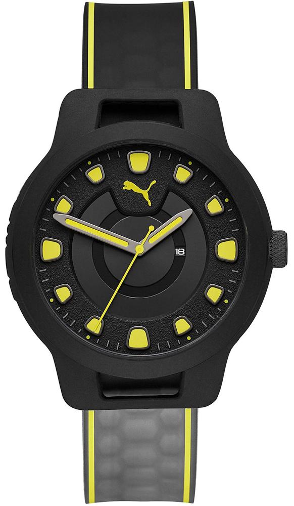 Puma P5025 - zegarek męski