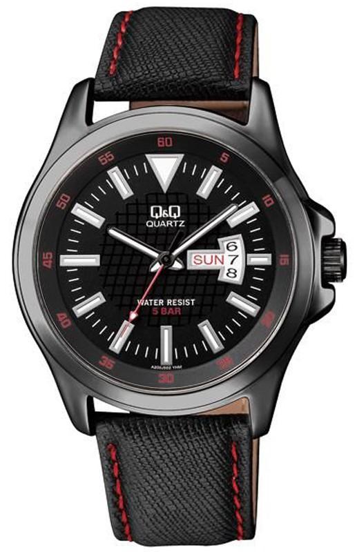 QQ A200-502 - zegarek męski