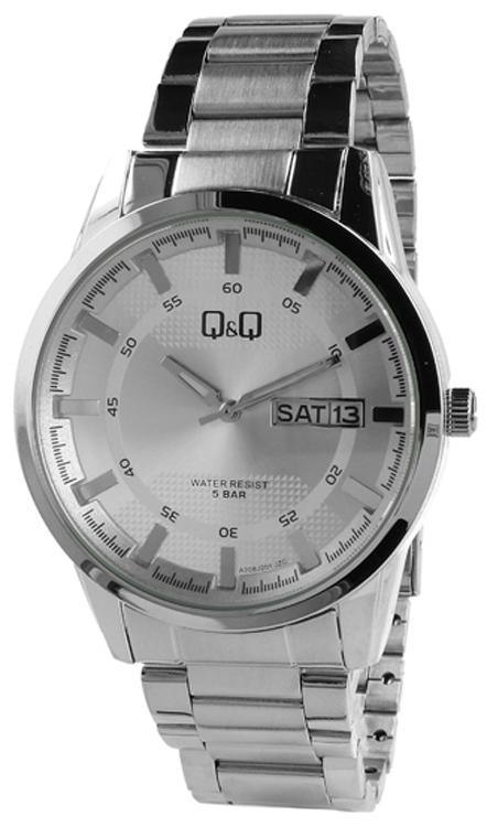 QQ A208-201 - zegarek męski