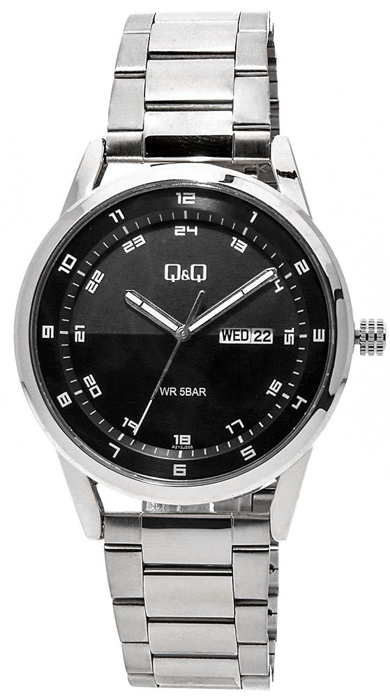 QQ A210-205 - zegarek męski