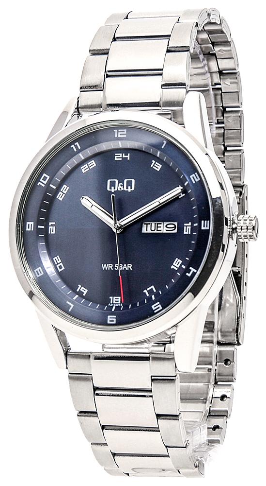 QQ A210-215 - zegarek męski