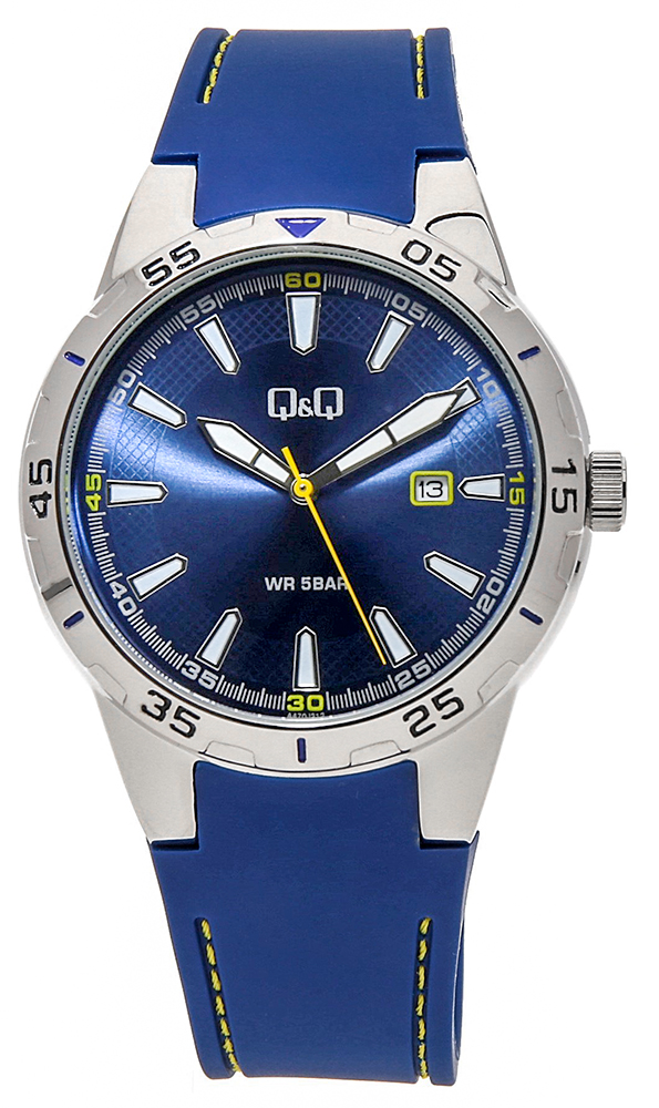 QQ A470-312 - zegarek męski
