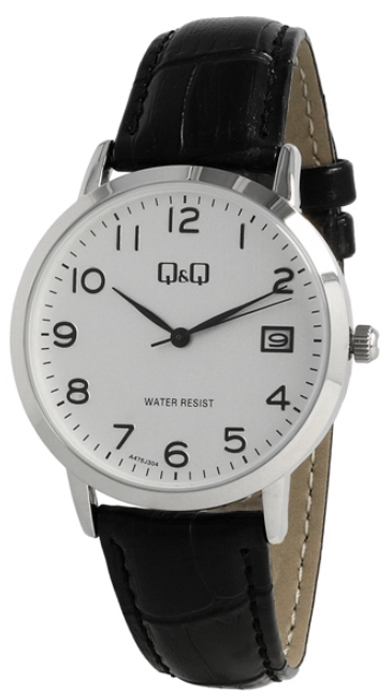 QQ A475-304 - zegarek damski