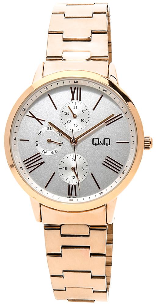 QQ AA37-017 - zegarek męski
