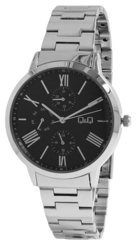QQ AA37-208 - zegarek męski