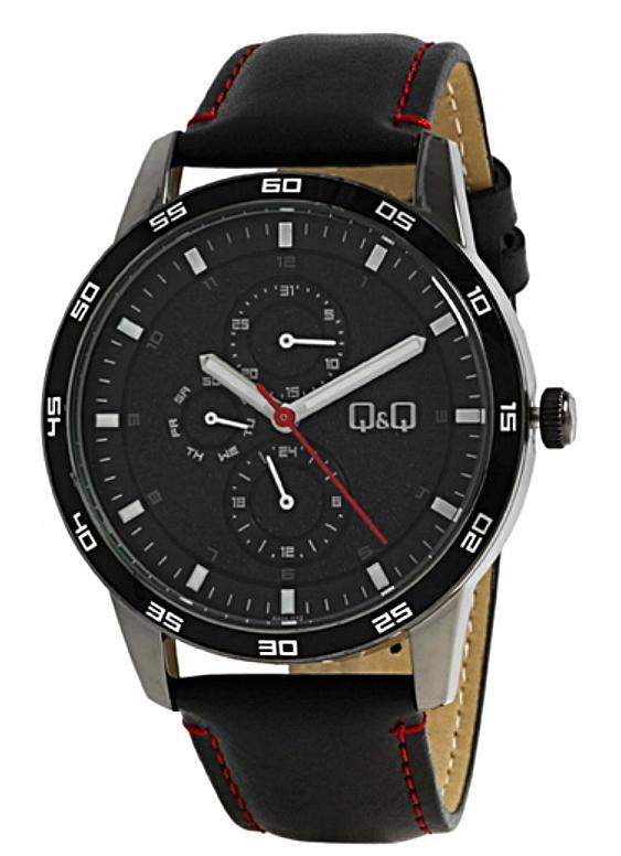 QQ AA38-512 - zegarek męski