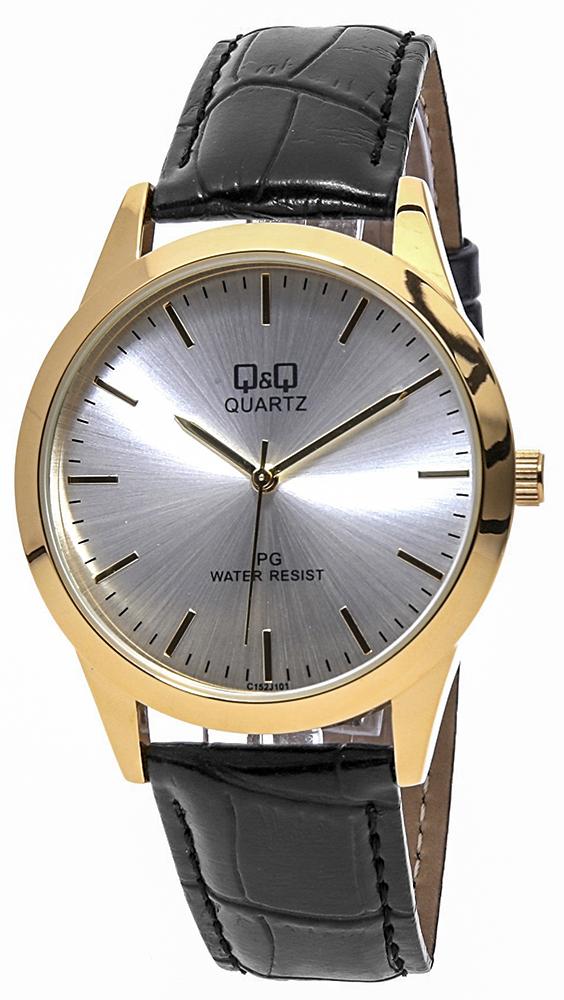 QQ C152-101 - zegarek męski