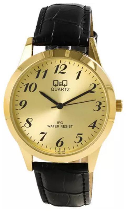QQ C152-103 - zegarek męski