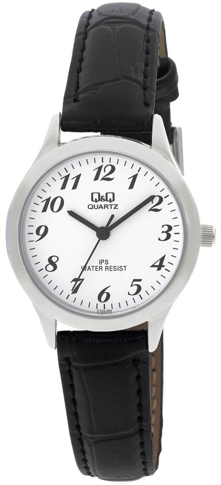QQ C153-304 - zegarek damski