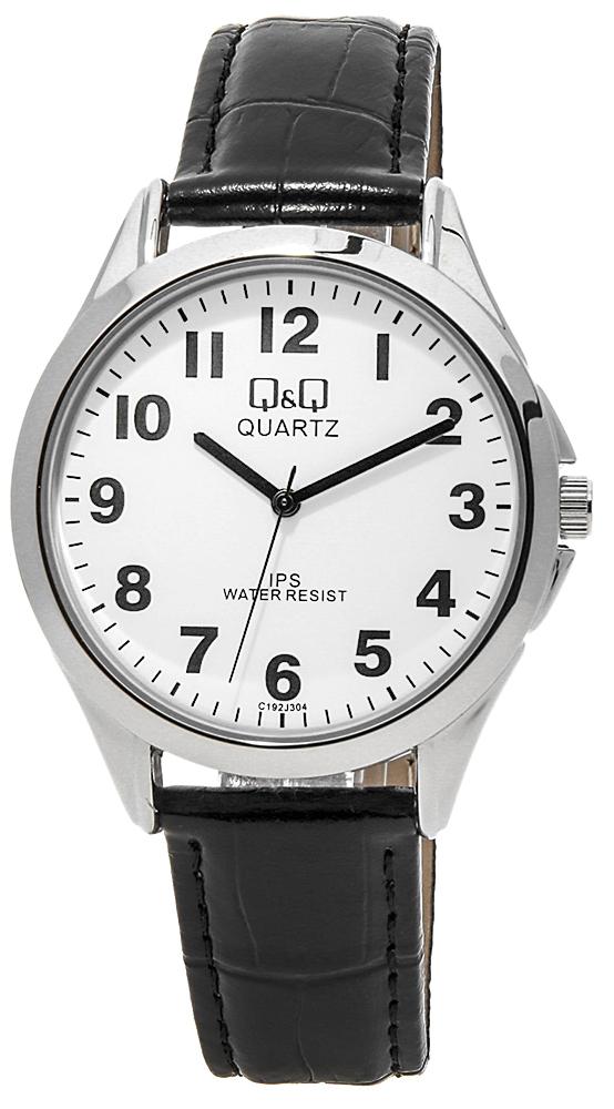 QQ C192-304 - zegarek męski