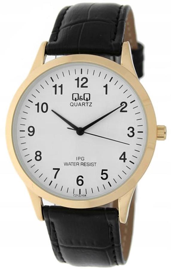 QQ C212-104 - zegarek męski