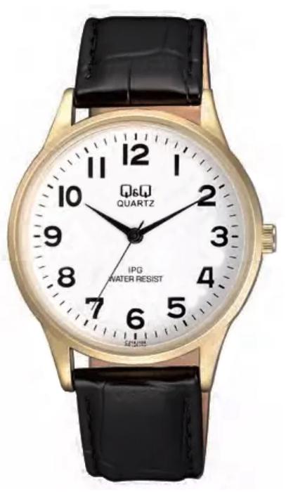 QQ C214-104 - zegarek męski