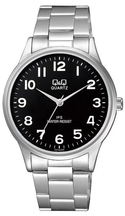 QQ C214-205 - zegarek męski