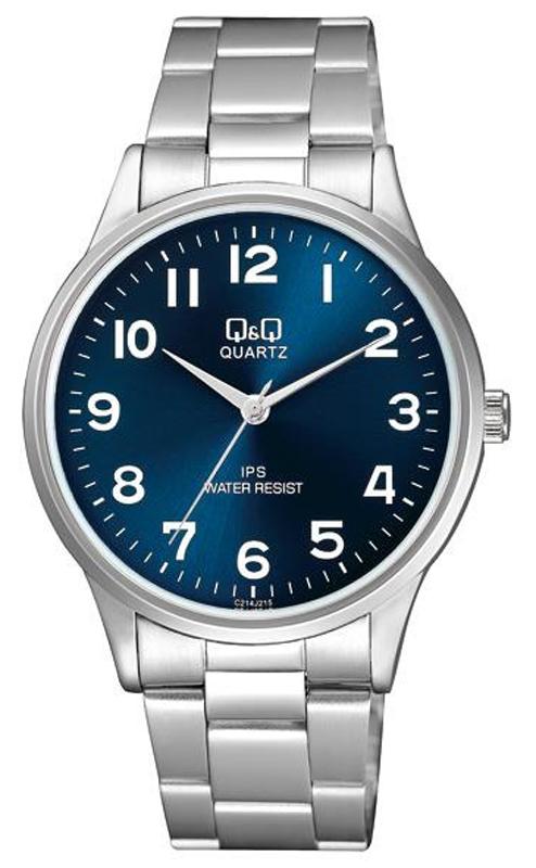 QQ C214-215 - zegarek męski