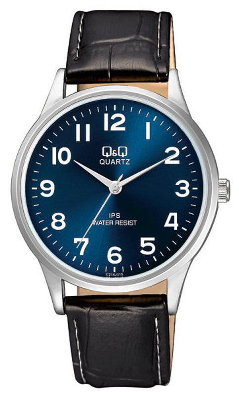 QQ C214-315 - zegarek męski
